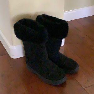 Winter boot  like new